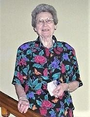 Irene  Shaw