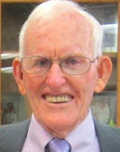 John Julius  Moore
