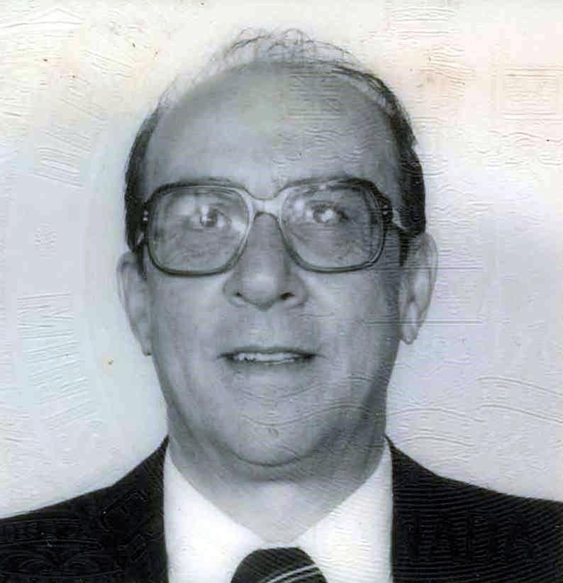 Stanley Roger  Giroux