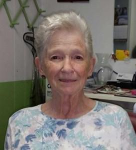 Elizabeth Ann  Goldsmith