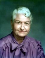 Mildred Helton