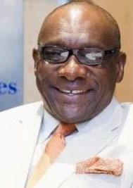 Ray  Akujobi