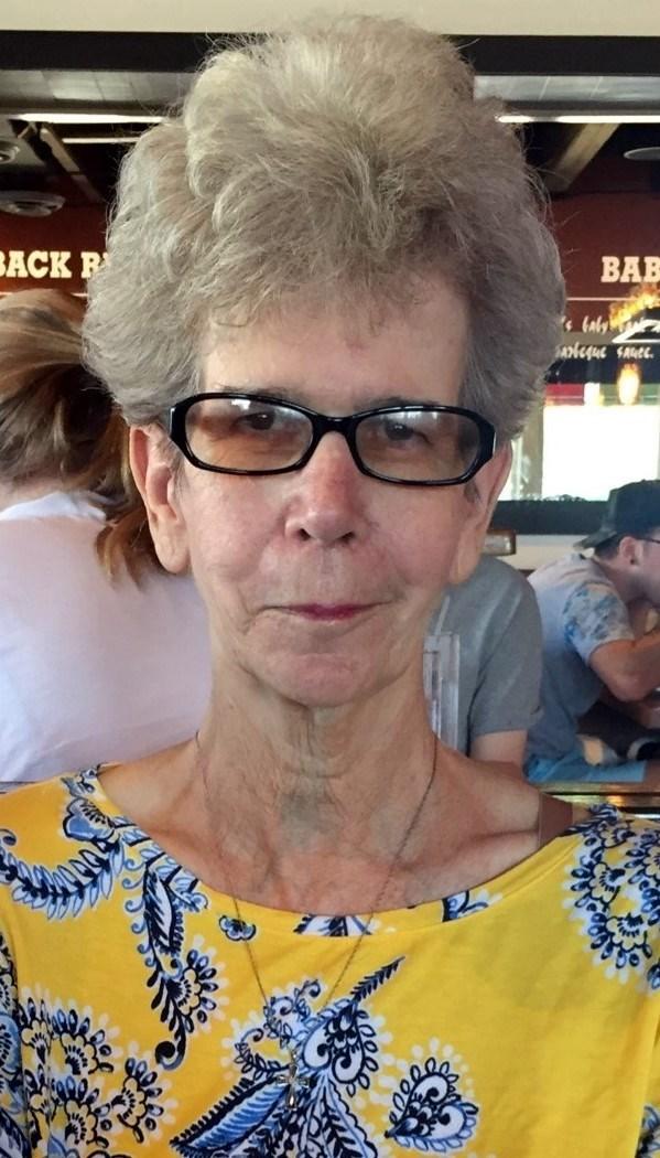 Mrs.  Carol Lavon  Perkins