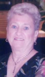 Elaine Margaret  Mansfield