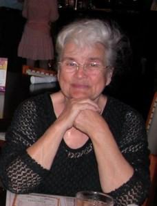 Maxine  Trigleth