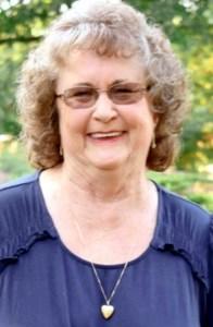 Melba Joyce  Lewis