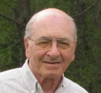 Ernest W.  Martucci