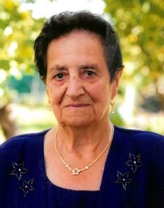 Luisa Polcari    née  Lembo