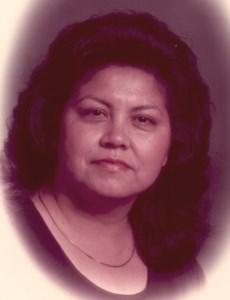 Maria  Bustamante