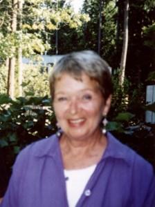 Barbara Molyneaux  McCormick