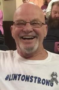Larry Joseph  Linton
