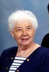 Mary Weisbecker  Russell