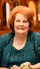 Shirley Ann  Fremin