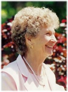 Agnes B.  Gleason