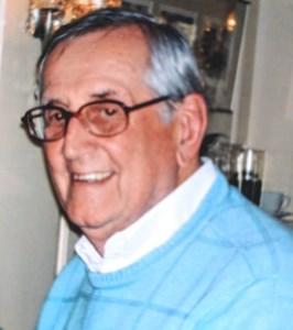 Gordon William  Howe