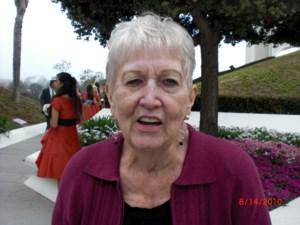 Dorothy Jean  Langston