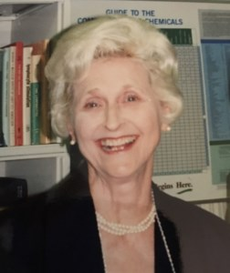 Rowena J.  Milliken