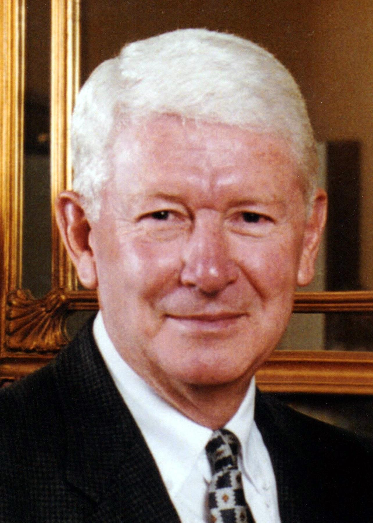 William Andrew  Raines Jr.