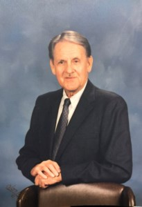 Billy J.  Corlew