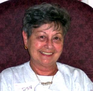 Maryellen Kathleen  McGrath