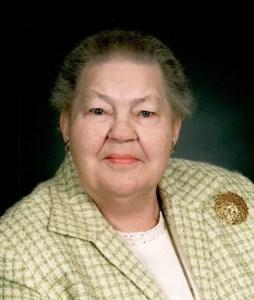 Joyce Mattox  Dillard
