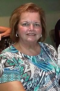 Nancy McCall  Johnson