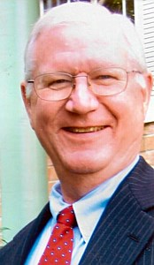 Robert Holden  Sales Sr.
