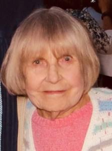 Mildred  Rastatter