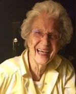Mildred Tillery