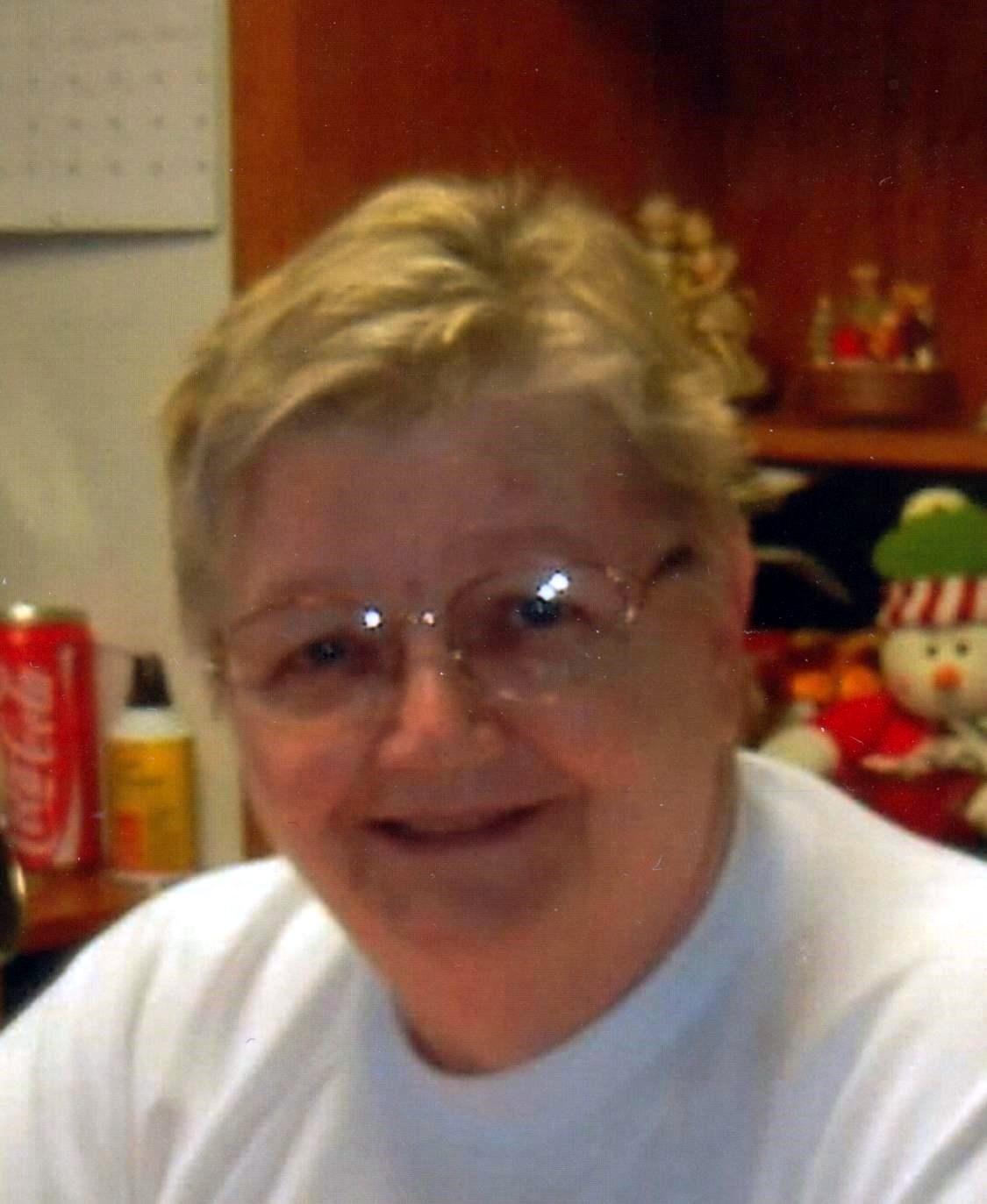 Sandra Kaye  Peters