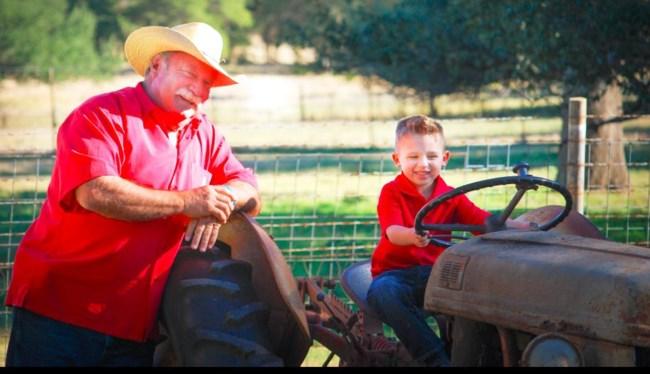 Wayne Carroll Young Obituary - Austin, TX