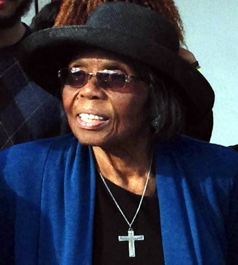 Vera Marion  Miller