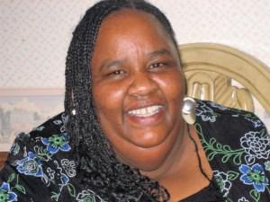 Patricia Lynn  JACKSON