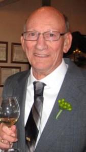 Robert G.  McManus
