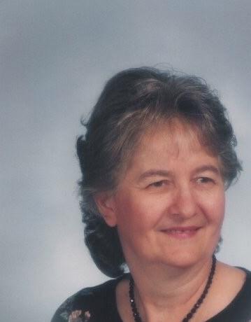 Yvonne Lake  Calhoun