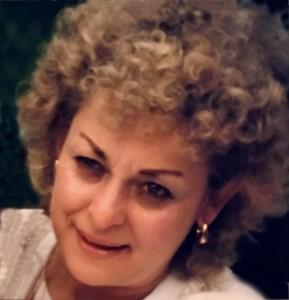 Arlene  Katz