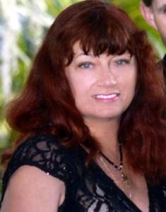 Tammy Lea  Kraemer