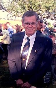 Phil Anthony  SanAngelo
