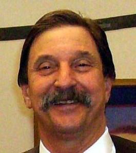 James Ward  Ulrich