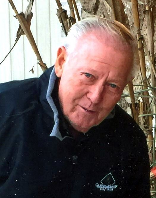 Peter E  Gebauer