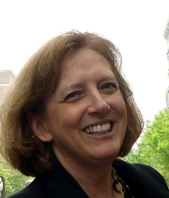Gail Tribble