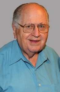 Charles C.  Pustejovsky Sr.