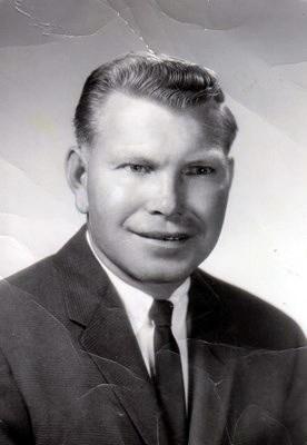 Fred Ward