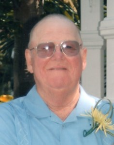 Richard Lee  Girard Sr.