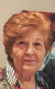 Elida G.  Flores
