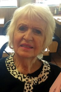 Emma Louise  Decatur