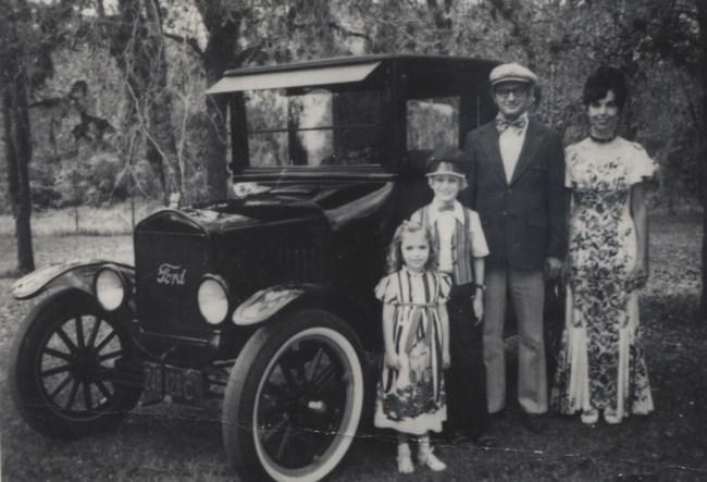 Paul T  Danielson Obituary - Tampa, FL