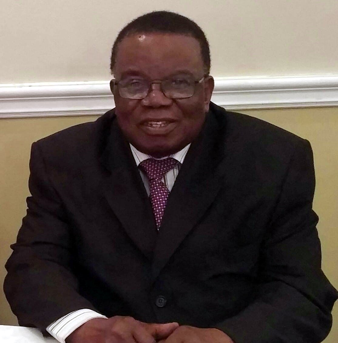 Auguste  Kadiosha Mpandanjila