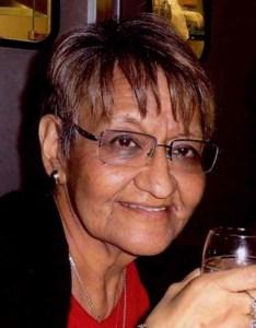 Maria Elena  Bustillos