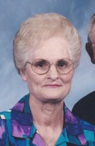 Shirley Mae  Muckleroy